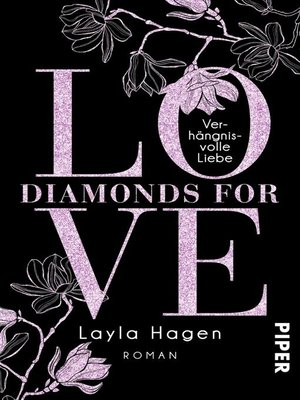 cover image of Diamonds For Love – Verhängnisvolle Liebe