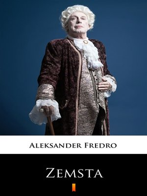 cover image of Zemsta
