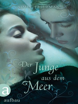 cover image of Der Junge aus dem Meer