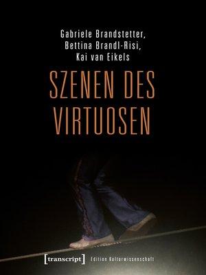 cover image of Szenen des Virtuosen