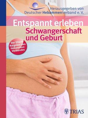 cover image of Entspannt erleben