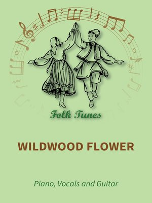 cover image of Wildwood Flower