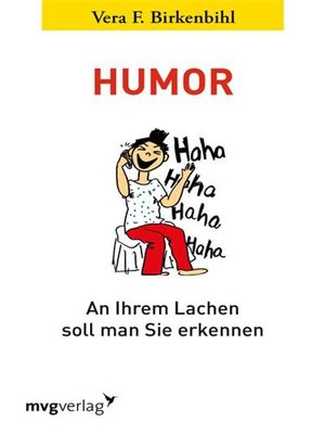 cover image of Humor