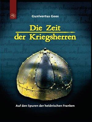 cover image of Die Zeit der Kriegsherren