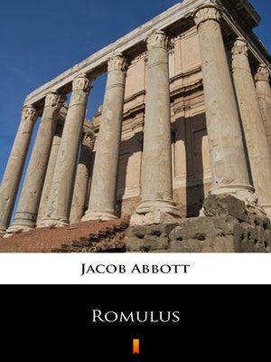 cover image of Romulus