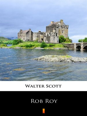 cover image of Rob Roy