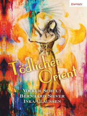 cover image of Tödlicher Orient