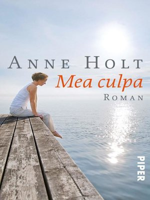 cover image of Mea culpa