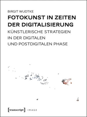 cover image of Fotokunst in Zeiten der Digitalisierung