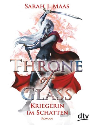 cover image of Throne of Glass 2