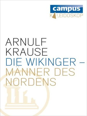 cover image of Die Wikinger