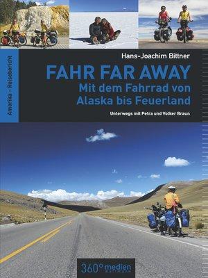 cover image of Fahr Far Away