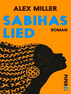 cover image of Sabihas Lied