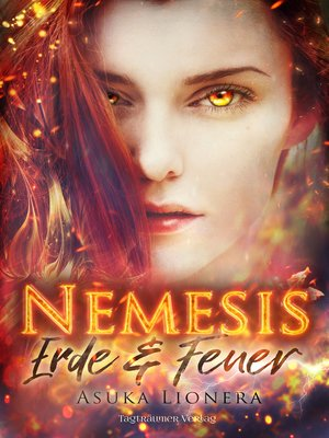 cover image of Serie Nemesis, Buch 1