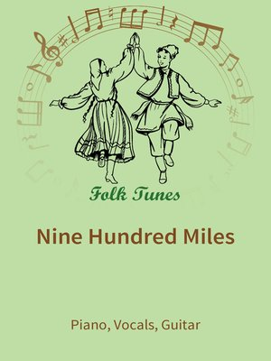 cover image of Nine Hundred Miles