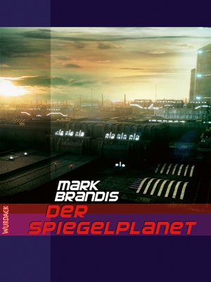 cover image of Serie Mark Brandis, Buch 17
