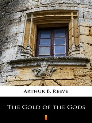 cover image of The Gold of the Gods