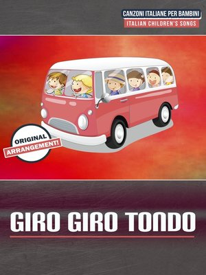 cover image of Giro Giro Tondo
