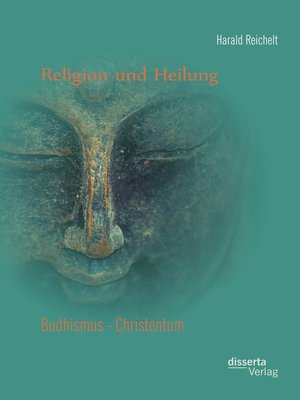 cover image of Religion und Heilung