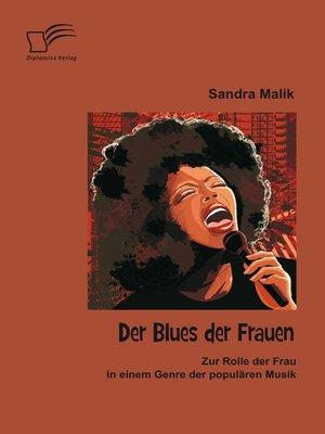 cover image of Der Blues der Frauen