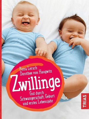 cover image of Zwillinge