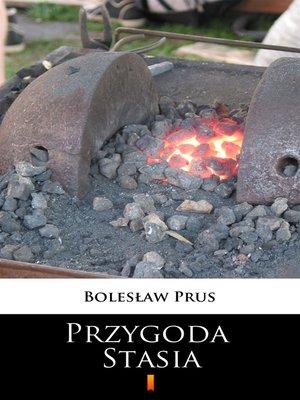 cover image of Przygoda Stasia