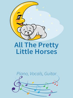 cover image of All the Pretty Little Horses
