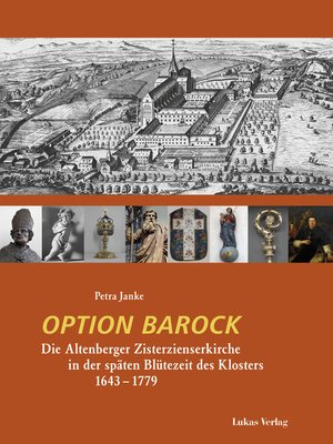 cover image of Option Barock