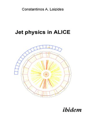 cover image of Jet physics in ALICE