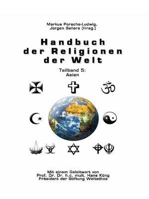 cover image of Handbuch der Religionen der Welt / Teilband 5