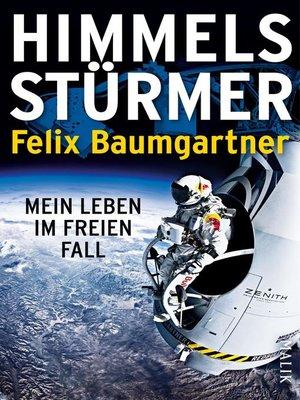 cover image of Himmelsstürmer