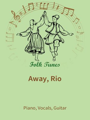 cover image of Away, Rio