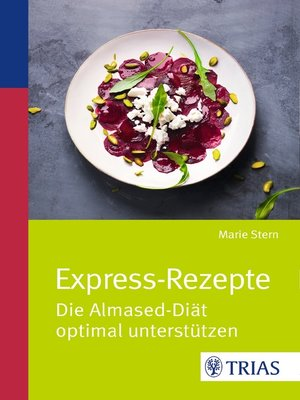 cover image of Express-Rezepte