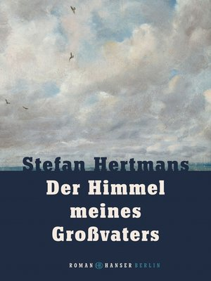 cover image of Der Himmel meines Großvaters