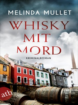 cover image of Whisky mit Mord