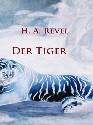 cover image of Der Tiger