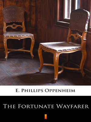 cover image of The Fortunate Wayfarer