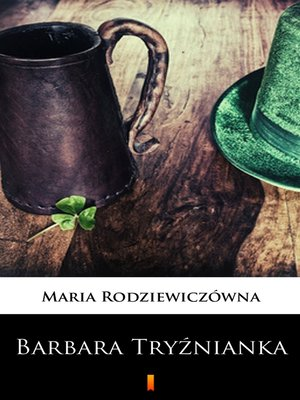 cover image of Barbara Tryźnianka