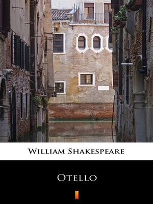 cover image of Otello