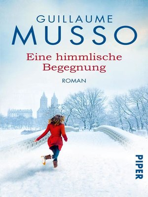 cover image of Eine himmlische Begegnung