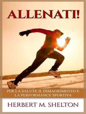 cover image of Allenati!