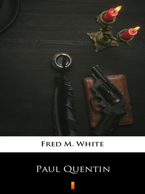 cover image of Paul Quentin