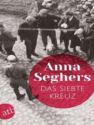 cover image of Das siebte Kreuz