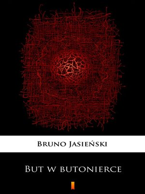 cover image of But w butonierce