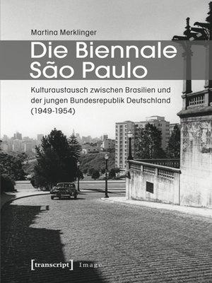 cover image of Die Biennale Sao Paulo