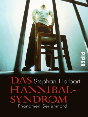 cover image of Das Hannibal-Syndrom