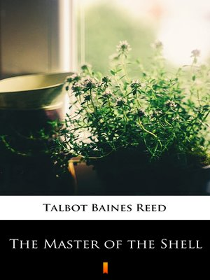 cover image of The Master of the Shell