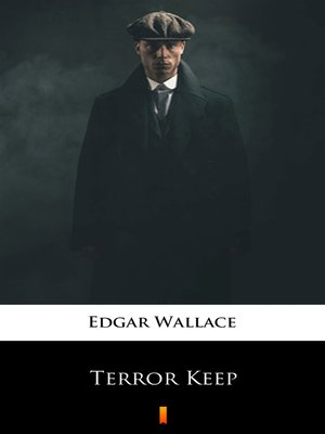 cover image of Terror Keep
