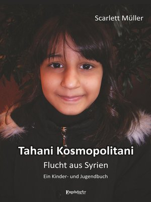 cover image of Tahani Kosmopolitani