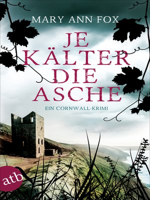 cover image of Je kälter die Asche